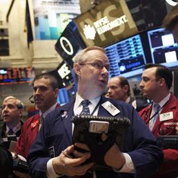 La giornata di Borsa