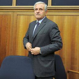 L'amministratore delegato di Saipem Pietro Franco Tali. (Emblema)