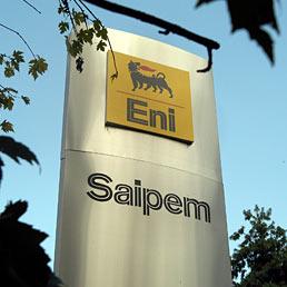 Il mercoledì nero di Saipem: in fumo 4,5 miliardi (Fotogramma)