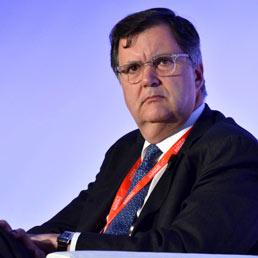Giuseppe Vegas Presidente Consob (Imago)