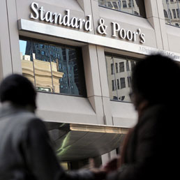Il governo Usa chiede 5 miliardi di danni a Standard & Poor's