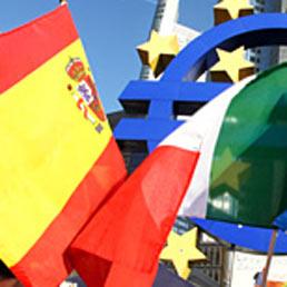 Spread e rendimenti, Italia e Spagna al riallineamento - Videoanalisi