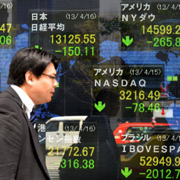 Vendite record di bond esteri da parte degli investitori for Comprare in giappone on line