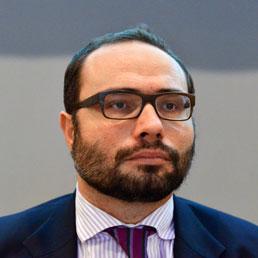 Stefano Firpo (Imagoeconomica)