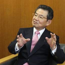 Shosuke Mori, presidente della Confindustria di Osaka: «La Abenomics? Deve essere più audace»