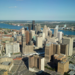 Detroit (Corbis)