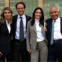 Wsj: la famiglia Ligresti «uno dei più potenti clan d'affari» d'Italia