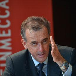 Alessandro Pansa (Imagoeconomica)