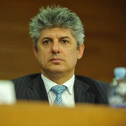 Marco Patuano (Fotogramma)
