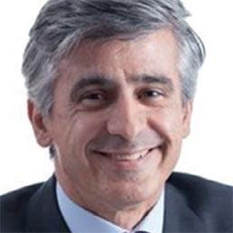 Aldo Bisio pronto a salire alla guida di Vodafone Italia