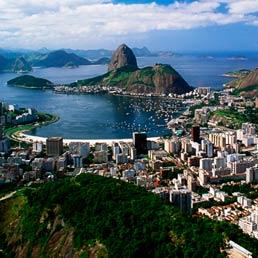 Rio de Janeiro (Corbis)