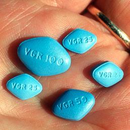 Viagra, meno 4 giorni alla scadenza  del brevetto. Da lunedì spesa giù da 46 a 11 euro con il generico