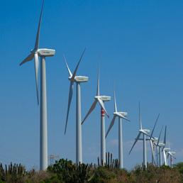Basilicata, in arrivo 10 parchi eolici per 110 pale: urbanisti in allarme  per il profilo dei Sassi di Matera