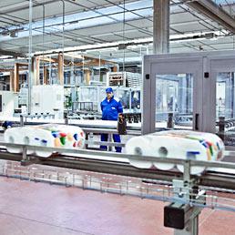 """Nell'area lucchese di Capannori si crea il 75% di tutta la carta """"tissue"""" prodotta in Italia"""