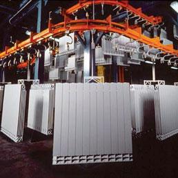 I radiatori della val sabbia riscaldano niboli pasotti for Radiatori alluminio ferroli