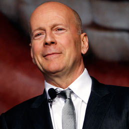 Bruce Willis (Reuters)