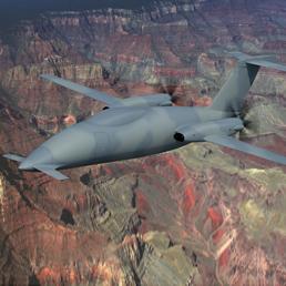 Piaggio Aero P.1HH 'HammerHead'