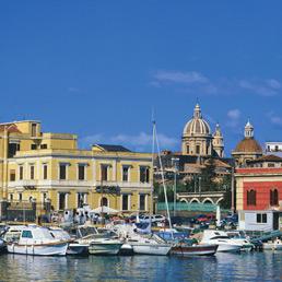 Catania (Corbis)