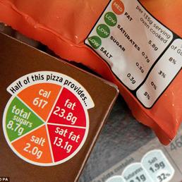 Formaggi, salumi e dolci: con il bollino a rischio un quarto dell'export in Gran Bretagna