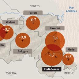 A Forlì garanzie comuni contro la crisi