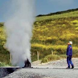 La geotermia festeggia cent'anni a Larderello preparandosi a una nuova giovinezza