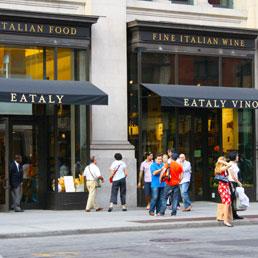 A Bari sulle note della Taranta Eataly inaugura il nuovo store