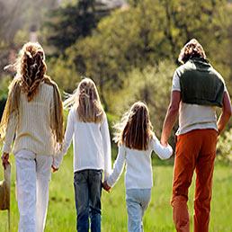 Nuovi livelli di reddito per gli assegni familiari