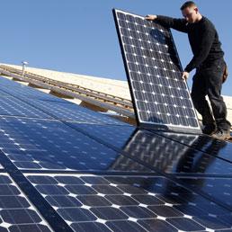Via ai nuovi incentivi per il solare