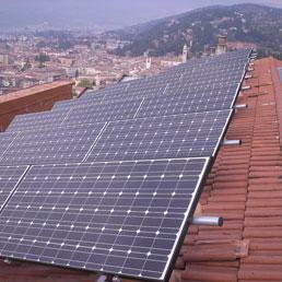 Con il Sole tutto sugli incentivi per pannelli solari sugli edifici