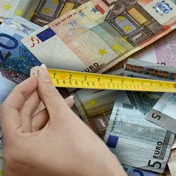 Le 100 voci di spesa mettono nel mirino anche i patrimoni