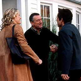 Una scena dal film 'Ti presento i miei'