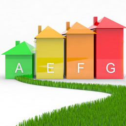 Sulla certificazione energetica percorsi differenziati