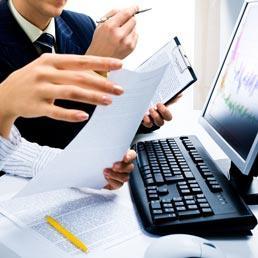 L'azienda apre la pratica online