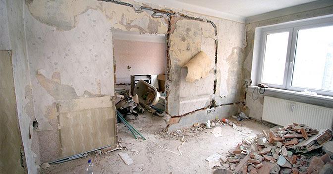 Ristrutturazioni edilizie - Lavori di ristrutturazione casa ...