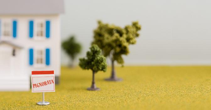 Stop al pignoramento sulla prima casa - Pignoramento immobiliare prima casa ...