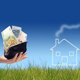 Comprare casa con lo sconto del 50? Si può, ma per usarla bisogna aspettare fino a 15 anni (Fotolias)