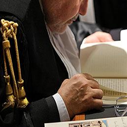 La Corte dei Conti critica la riforma fiscale: non ha copertura ed è incerta nei contenuti (Imagoeconomica)