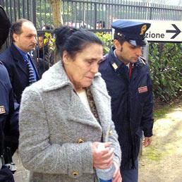 Mamma Ebe condanna definitiva (Ansa)