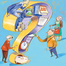 Totalizzazione, la pensione slitta in avanti - Dubbi? Scrivi agli esperti del Sole