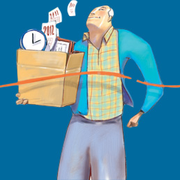 Mini-guida alle nuove pensioni e parole chiave della riforma