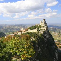 San Marino (Corbis)