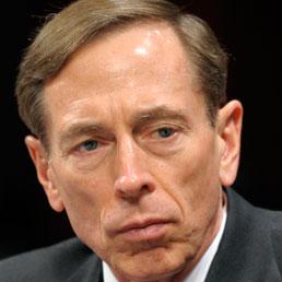 David Petraeus (Afp)