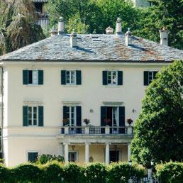 Villa Oleandra di George Clooney sul lago di Como