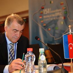 Gas, il ministro azero dell'Energia Aliyev: nel Corridoio sud c'è spazio per West Nabucco e Tap