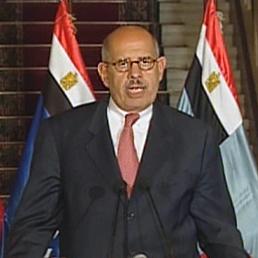 Chi è el Baradei