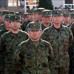 Giappone: la Cina è una minaccia, creeremo un corpo dei marines