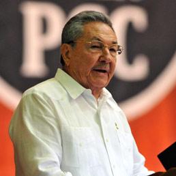 La Cuba di Raul Castro apre alla proprietà privata. «Entro 5 anni i nostri successori» (Epa)