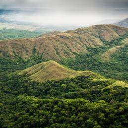 Mato Grosso, Brasile (Corbis)