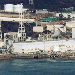 Tepco ammette sversamento di acque radioattive nel Pacifico