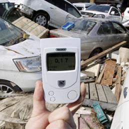 A Fukushima ancora fumo dal reattore 3. L'acqua di Tokyo è contaminata, vietata ai bambini (Reuters)